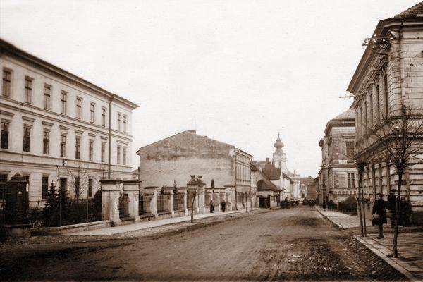 Gimnazjum w Wadowicach