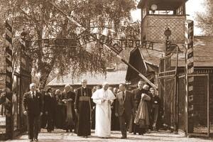 Jan Paweł II - druga wizyta w Ojczyźnie