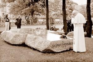 Jan Paweł II - trzecia wizyta w Ojczyźnie, fot. Arch. Wydawnictwa Sióstr Loretanek