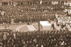Pogrzeb Jana Pawła II (CC BY-SA 2.0)