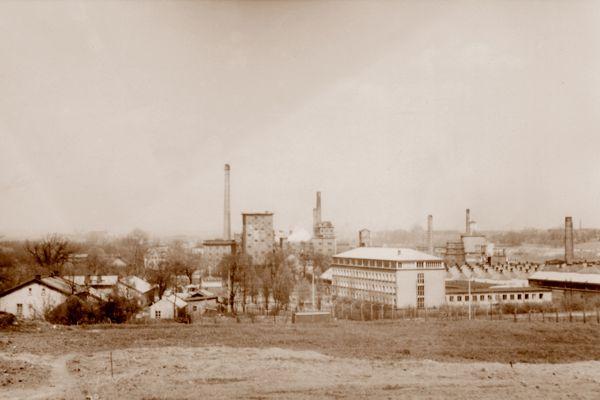 Fabryka Solvay